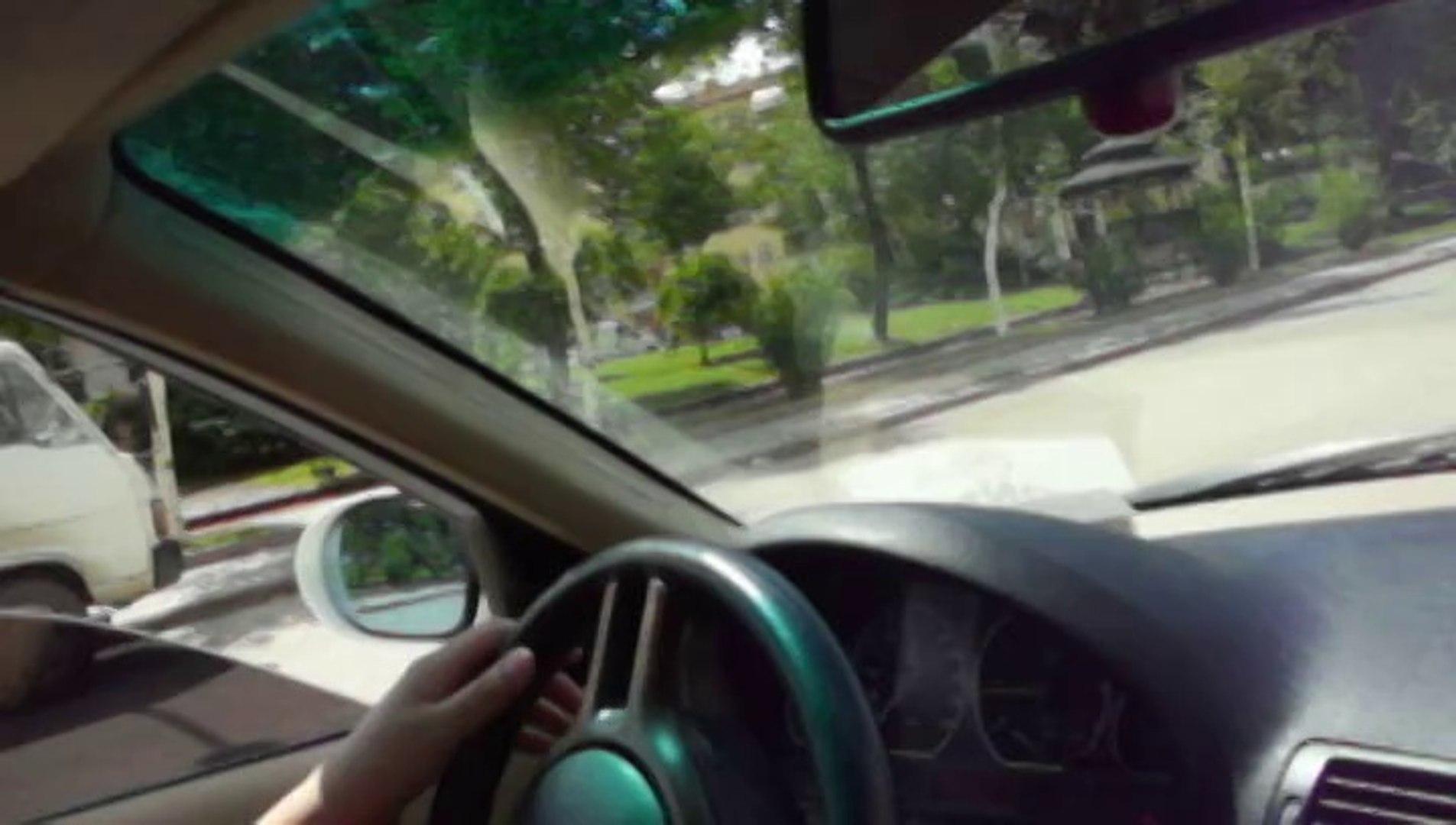 iki araç arası PARK çalışması 0542 226 67 95 Özel Direksiyon Eğitimi Verilir