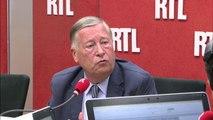 """Alain Duhamel: """"L'Etat s'y est globalement bien pris dans le dossier Alstom"""""""