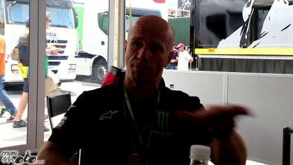 Randy Mamola: Estado de Honda y Yamaha en MotoGP 2014