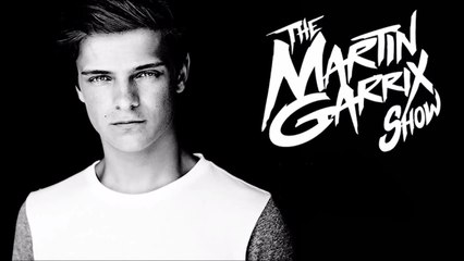 The Martin Garrix Show - 011