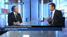 LCI - Invité politique de Guillaume Durand : Florian Philippot (FN)