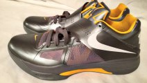 Cheap Nike Shoes Online,Ep. 22 - Nike KD IV - Cool Grey - $39