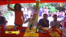 2014/06/20 19h25 Jt RFO ► 2ème Victoire Équipe FRANCE 5-2 SUISSE Coupe du Monde Football 2014 FIFA World-Cup Brésil Engouement Fans Antilles Guyane Extrait Journal Information Martinique Outre-Mer 1ère France Télévision Vendredi 20 Juin 2014