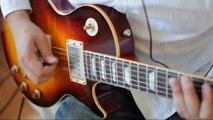 Led Zeppelin - Whole lotta love (Guitar cover)