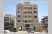 شقة تحت الانشاء للبيع فى النرجس عمارات  القاهرة الجديدة