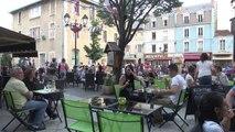 Hautes-Alpes : La fête de la musique, à Briançon!