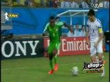 أهداف مباراة نيجيريا 1 - 0 البوسنة و الهرسك | تعليق حاتم بطيشه