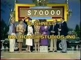 Nighttime Sale of the Century credits: John Goss' 5th episode (2/1/85)
