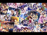 Clannad OST ~ Meaningful Ways to Pass the Time