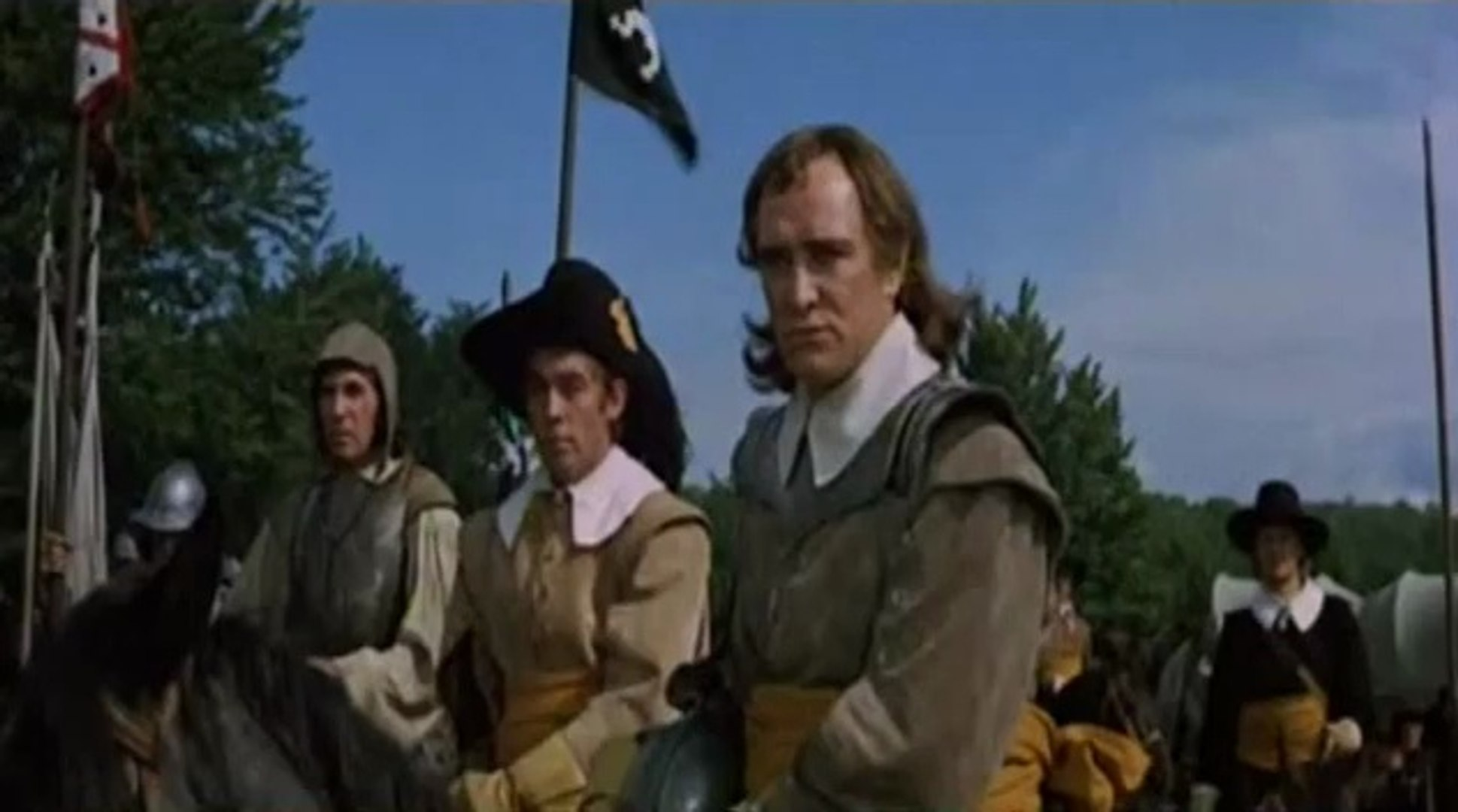 Cromwell (1970) - Richard Harris, Alec Guinness - Feature (Drama)