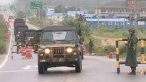 South Korean soldier kills five, injures seven near North Korean border