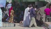 DECRYPTAGE - SIDI KHALIFOU  - Directeur de la Centrale du solaire - Mauritanie