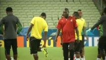 Ghana, Les Black Stars doivent se ressaisir