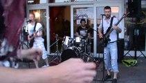 THE POPPY'S FROM KENTUCKY fete de la musique Le Havre 2014 au Happy Bar part 02