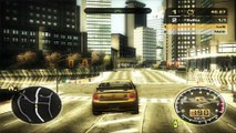Need For Speed: Most Wanted HD Demo