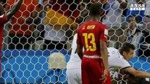 Mondiali: Klose come Ronaldo, re del gol