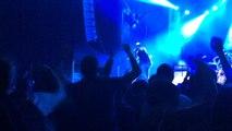 Fête de la musique à Caen - Ambiance dans les rues
