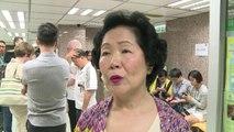 Hong Kong: les prodémocratie votent pour le suffrage universel