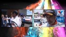 FIA WTCC - Yvan Muller won round 13 - Belgium 2014