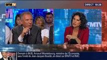 BFM Politique: L'interview de François Bayrou par Apolline de Malherbe - 22/06 1/6
