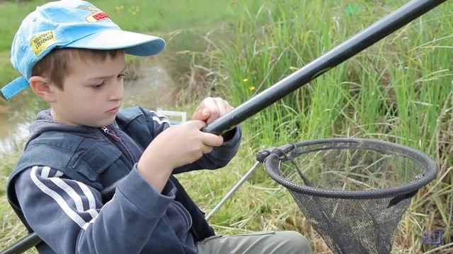 ALC Gourdon 11 - L'école de pêche de Gourdon APPMA