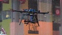 Salon du Modélisme 2014 : Le drone professionnel