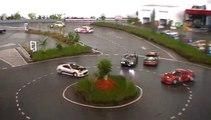 Salon du Modélisme 2014 : Les courses de voitures RC