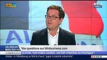 Alstom, taxe poids-lourds: un État stratège ou politique ?, dans Les Décodeurs de l'éco - 23/06 3/5