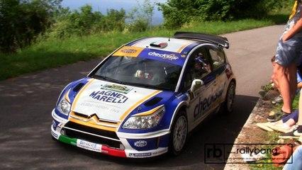 31° Rally della Marca - Pure Sound [by Rallybang]