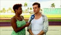 Entrevista Pablo Azar - Reina De Corazones By @PaulyEnfermera