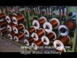 Litz wire manufacturer copper wires