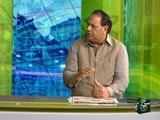 Aaj Kay Akhbar 22-06-2014 on Such Tv