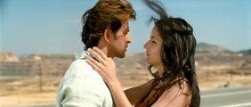 Katrina Kaif Hot Kiss Scene