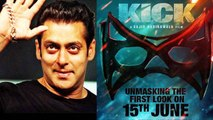 Salman Khan Starrer Kick Will Be Biggest Hit Ever !