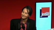 """Ségolène Royal : """"Aux Bonnets rouges, je dis que la Bretagne est complètement épargnée"""""""