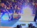 Eddie Guerrero vs Chris Benoit (New Japan 06.12.1993) (Handheld)