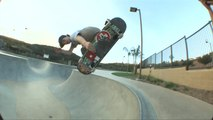 Tom Schaar & Alex Sorgente Skate Session - Skateboard