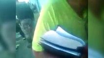 Coupe du monde Brésil 2014 : Quand Muntari, le joueur du Ghana, distribue des billets dans les rues