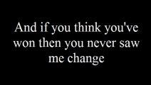 Chris Cornell You Know My Name with Lyrics (James Bond Casino Royale Theme Song)
