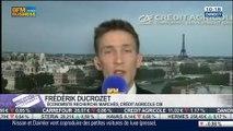 """Indice PMI: """"L'annonce de la BCE n'a fait que minimiser les dégâts"""": Frédérik Ducrozet, dans Intégrale Placements – 23/06"""