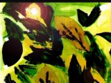 Jann Halexander : Les mantes religieuses