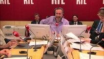 Coupe du monde 2014 : la lettre de Pascal Praud à Franck Ribéry
