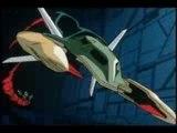 AMV Gundam Wing (Rammstein)