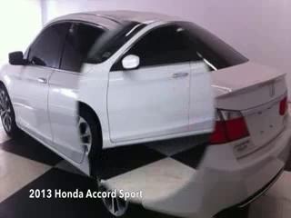 Honda Clarksville, TN | Honda Accord Clarksville, TN