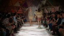 """MISSONI"" LIVE Menswear Spring Summer 2015 Milan Full Show by Fashion Channel"