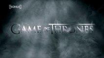 Game of Thrones saison 4 - Inside the episode 3 [BONUS]