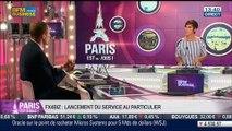 Made in Paris: Made in Paris avec Nicolas Charbonnier, FX4Biz, dans Paris est à vous – 23/06