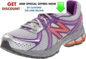 Clearance Sales! New Balance 860 Running Shoe (Little Kid/Big Kid) Review