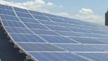 Mauritanie, L'énergie solaire pour le développement