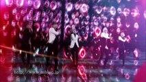 00476 sony music mblaq jpop - Komasharu - Japanese Commercial